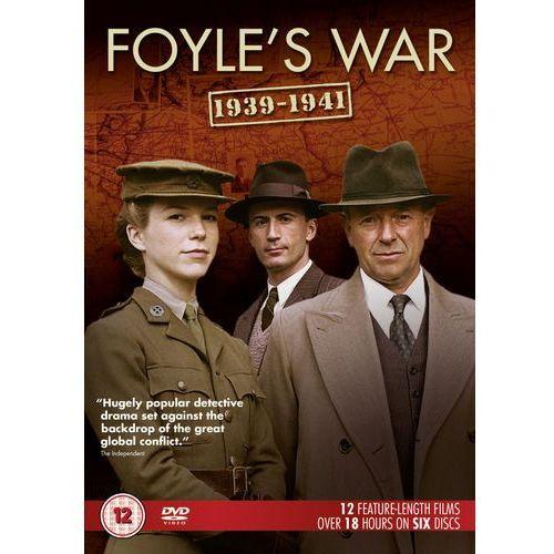 Foyle's war (1939-1941) wyprodukowany przez Acorn media
