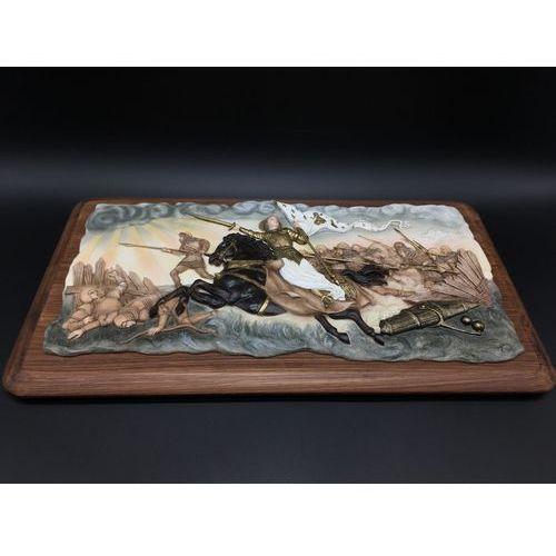 Veronese Obraz joanna d`arc prowadząca na wojnę wu77368aa