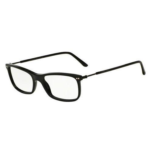 Okulary Korekcyjne Giorgio Armani AR7085F Asian Fit 5017