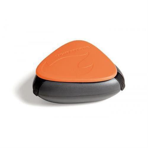 Pojemnik na przyprawy SPICE BOX - owl orange