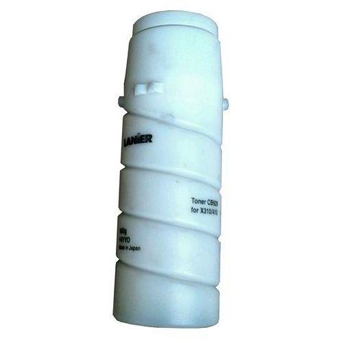 Wyprzedaż oryginał toner cb929 8932-666, do agfa x310 x410 x510c, 45000 stron, czarny black, pudełko zastępcze, oryginalny airbag/folia, pojedyncza butelka marki Lanier
