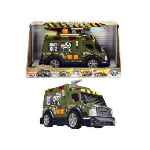 DICKIE Jeep Wóz wojskowy, 3308364 (5416407)