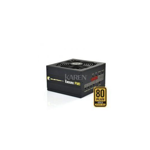 Zasilacz SilentiumPC Enduro FM1 Gold, 550W, Modular, Czarny (SPC118) Szybka dostawa! Darmowy odbiór w 21 miastach! (5904730204088)