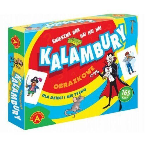 Alexander Kalambury obrazkowe -