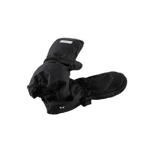 Rękawice zimowe narciarskie 1palczaste reimatec ote czarny - 9990 marki Reima