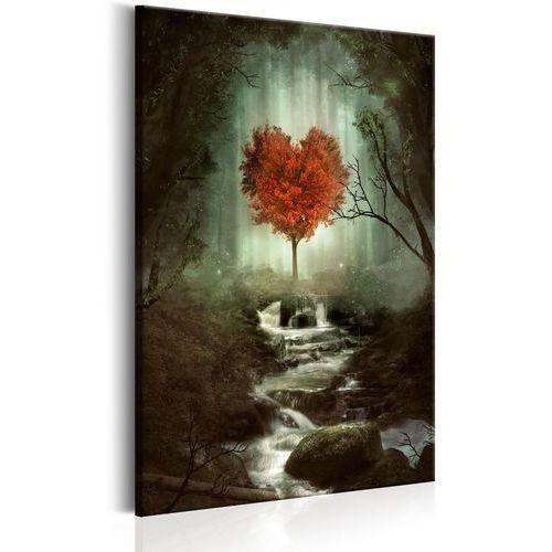 Artgeist Obraz - studnia miłości