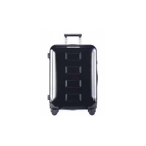 PUCCINI walizka duża twarda z kolekcji VANCOUVER PC022 4 koła zamek TSA 100% Policarbon, PC022 A