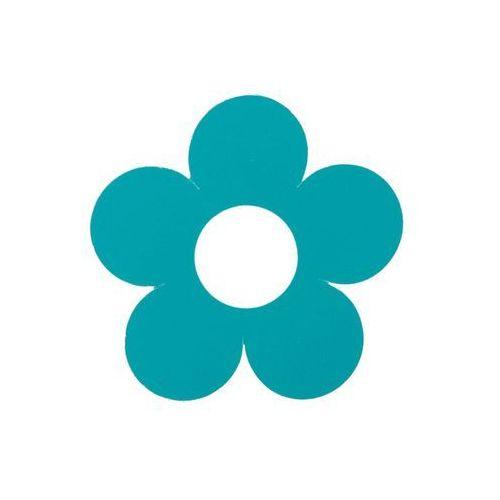 Serwetniki na stół Kwiatek - 7 cm - 10 szt. (3016600100672)