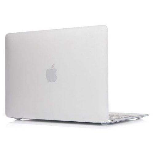 MacBook Air 13'' etui pokrowiec hard case Biały - Biały, kolor biały