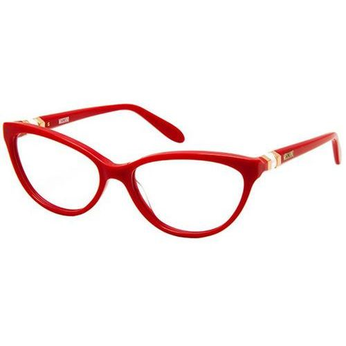 Okulary korekcyjne  mo 303 03 marki Moschino