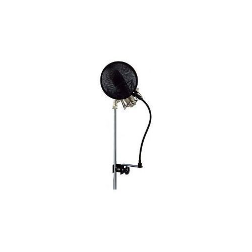 stands s 5 be - microphone stand with boom arm od producenta Adam hall