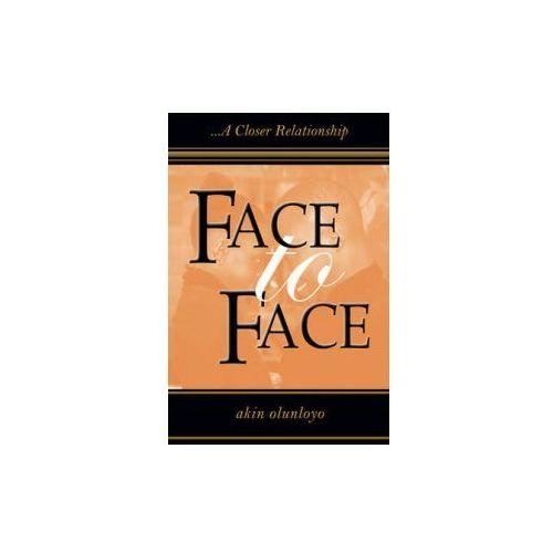 OKAZJA - Face to Face