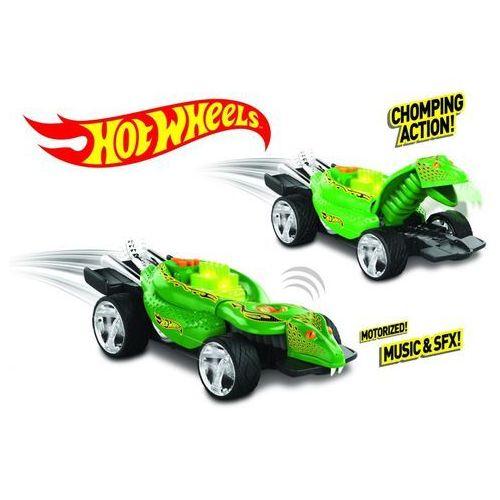 Hotwheels turboa dumel marki Hot wheels