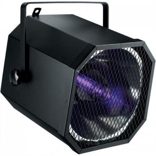 QTX UV Cannon reflektor 400W bllack light/fluorescencyjne