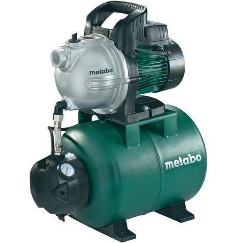 Metabo hydrofor domowy HWW 4000/25 G (600971000) (4007430239518)