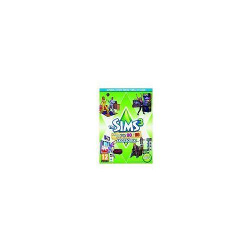 OKAZJA - The Sims 3 Szalone Lata 70, 80, 90 (PC)