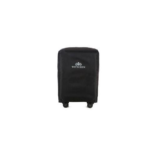 Pokrowiec na walizkę 20' WITTCHEN 56-3-041 czarny (walizki twarde) - czarny
