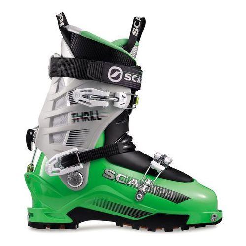 Buty skiturowe thrill marki Scarpa