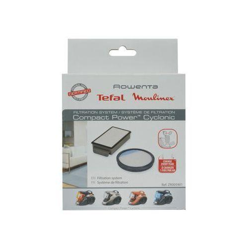 Rowenta zestaw filtrów ZR005901