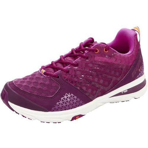 Tecnica brave x-lite buty do biegania kobiety różowy uk 8 | 42 2017 buty trailowe (8050459441345)