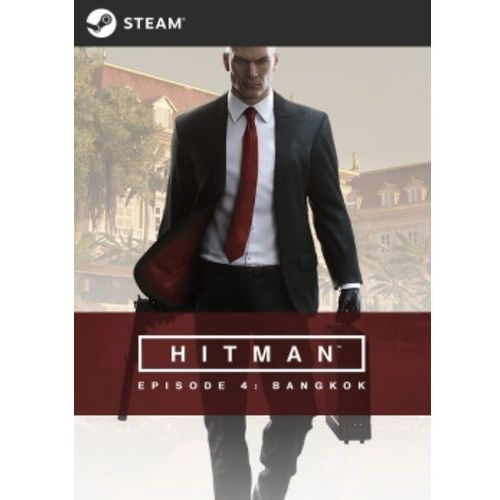 Hitman Episode 4 Bangkok (PC)