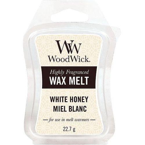 Wosk zapachowy white honey marki Woodwick