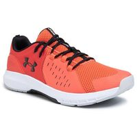 Buty UNDER ARMOUR - Ua Charged Commit Tr 2 3022027-600 Red