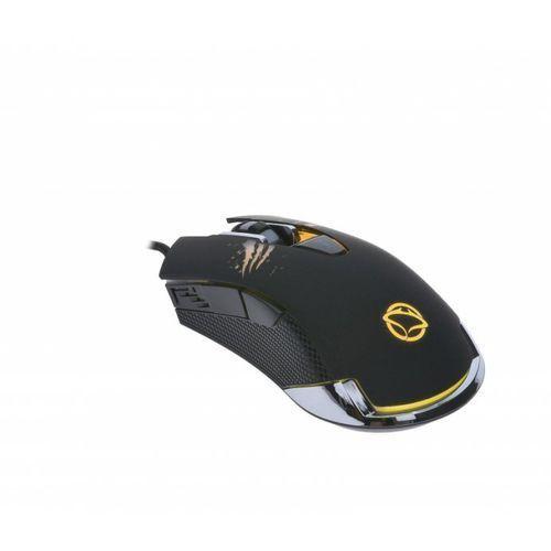 Manta MM785G Gaming USB Mysz optyczna (5902510609016)