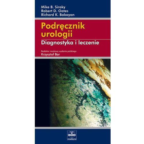 Podręcznik urologii, pozycja wydawnicza