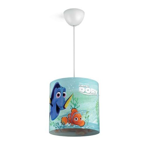 Philips  lampa wisząca finding dory 71751/90/16 (8718696130469)