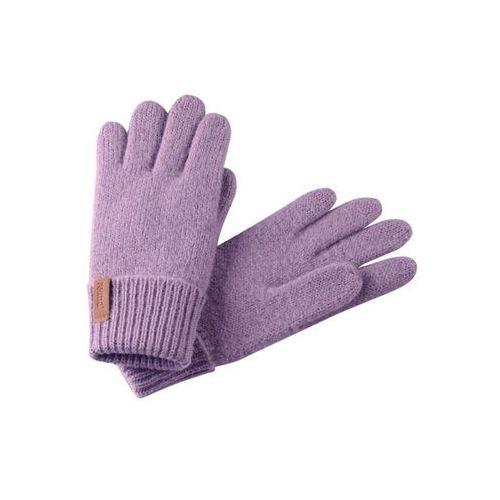 Rękawice zimowe przejściowe 5palczaste Reima Supi liliowy - 5180