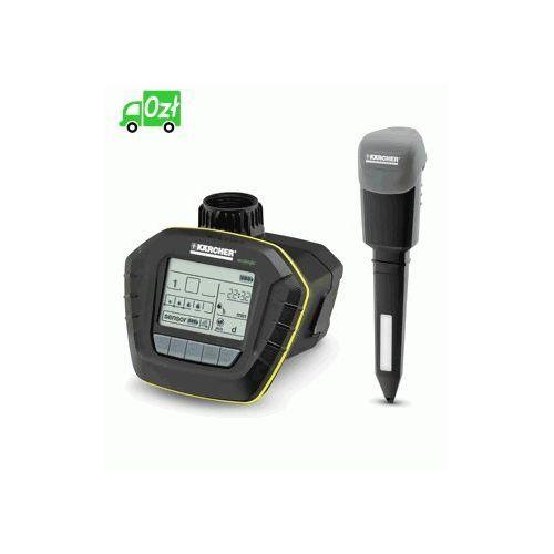 Senso timer st6 eco!ogic moduł sterujący nawadnianiem doradztwo => 794037600, gwarancja 2 lata, spokój i bezpieczeństwo marki Karcher