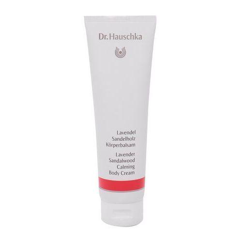 Dr. Hauschka Lavender Sandalwood Calming Body Cream (145ml)