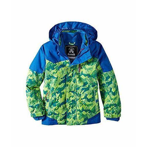dex polar jacket marki Kamik