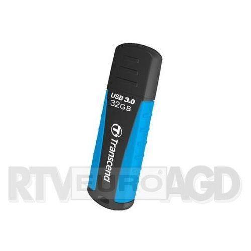 Transcend JetFlash 810 32GB USB 3.0 - produkt w magazynie - szybka wysyłka!