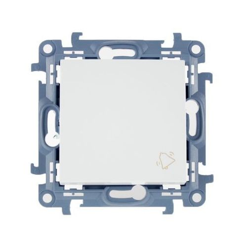 Łącznik zwierny dzwonek biały CD1.01/11 Kontakt Simon10