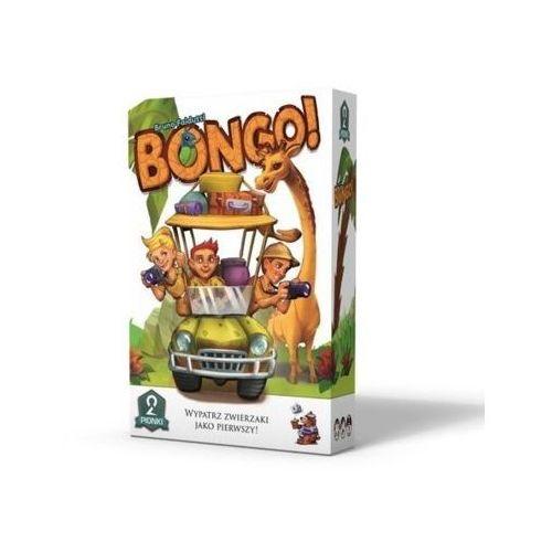Gra Bongo!