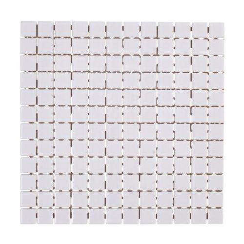 Mozaika altea 29,8 x 29,8 cm biała marki Paradyż