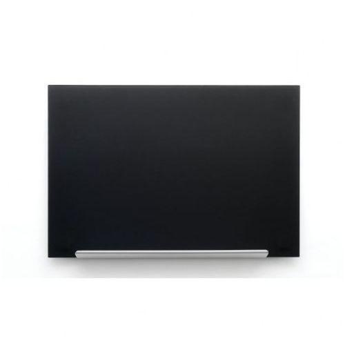 Tablica szklana Diamond 1260x711 czarna