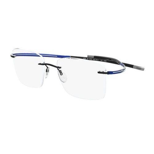 Okulary Korekcyjne Silhouette SPX ART PLUS 5348 6210