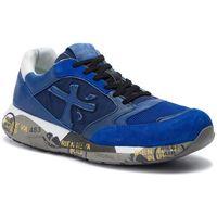 Sneakersy PREMIATA - Zac-Zac 4011 Blue, w 3 rozmiarach
