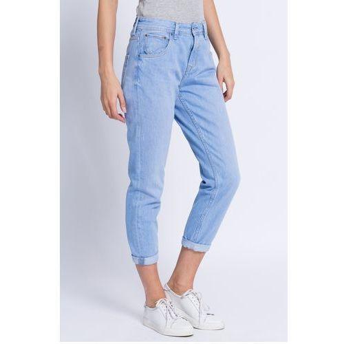 - jeansy vagabond marki Pepe jeans