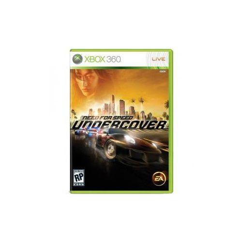OKAZJA - Need for Speed Undercover (Xbox 360)
