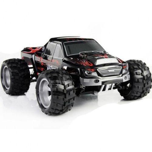 Samochód monster truck 2,4ghz li-pol 50km/h a979 marki Wl toys