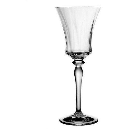 Crystal julia Kieliszki do wina kryształowe 6 sztuk 8644