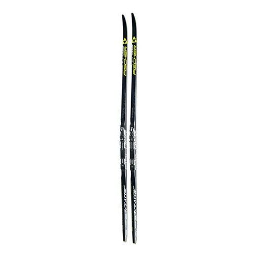 Fischer rcr classic medium stiff - narty biegowe r. 197 cm
