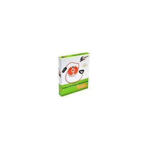 - 1588 - twister magnetyczny 28 cm z linkami marki Eb fit