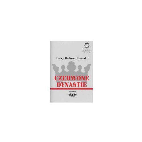 Czerwone dynastie - tom I, Maron