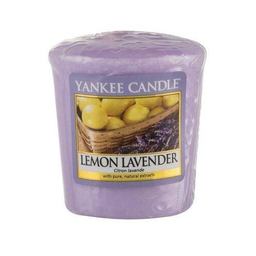 Świeczka YANKEE votive Lemon Lavender - YVLL (5038580000382)