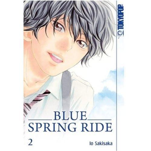 Blue Spring Ride. Bd.2